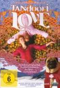 Cover-Bild zu Hillebrand, Stefan: Tandoori Love