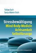 Cover-Bild zu Stressbewältigung von Esch, Tobias