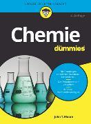 Cover-Bild zu Chemie für Dummies von Moore, John T.