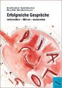 Cover-Bild zu Frischherz, Bruno: Erfolgreiche Gespräche