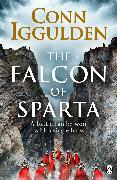 Cover-Bild zu Iggulden, Conn: The Falcon of Sparta