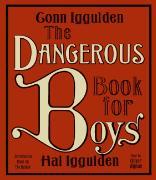 Cover-Bild zu Iggulden, Conn: The Dangerous Book for Boys CD