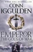 Cover-Bild zu Iggulden, Conn: The Gods of War (Emperor Series, Book 4)
