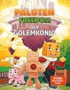 Cover-Bild zu Der Golemkönig