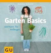 Cover-Bild zu Garten Basics