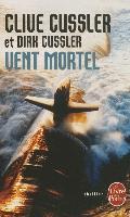 Cover-Bild zu Vent Mortel von Cussler, Clive