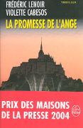 Cover-Bild zu La Promesse de L'Ange von Lenoir, Frederic