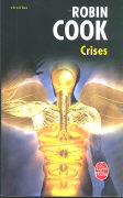 Cover-Bild zu Crises von Cook, R.