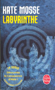 Cover-Bild zu Labyrinthe von Mosse, Kate