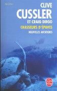Cover-Bild zu Chasseurs D Epaves II von Cussler, C.