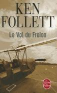 Cover-Bild zu Le Vol du frelon von Follett, K.