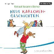 Cover-Bild zu Neue Karlchen-Geschichten (Audio Download) von Berner, Rotraut Susanne