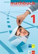 Cover-Bild zu mathbuch 1. Grundansprüche. Arbeitsheft - Lösungen zum Arbeitsheft - Merkheft