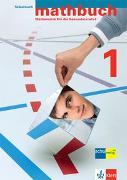 Cover-Bild zu mathbuch 1. Schulbuch