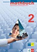 Cover-Bild zu mathbuch 2. Grundansprüche. Arbeitsheft - Lösungen zum Arbeitsheft - Merkheft