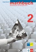 Cover-Bild zu mathbuch 2. Begleitband