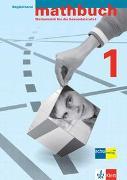 Cover-Bild zu mathbuch 1. Begleitband