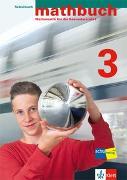 Cover-Bild zu mathbuch 3. Grundansprüche. Schulbuch
