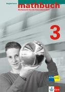 Cover-Bild zu mathbuch 3. Grundansprüche. Begleitband. Lösungen und Übersichtsseiten