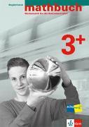 Cover-Bild zu mathbuch 3+. Erweiterte Ansprüche. Begleitband