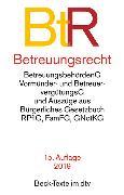 Cover-Bild zu Betreuungsrecht BtR