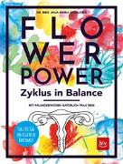 Cover-Bild zu Flowerpower Zyklus in Balance von Engelsing, Anja Maria