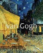 Cover-Bild zu Pallavisini, Alfredo: Van Gogh