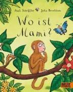 Cover-Bild zu Wo ist Mami? von Scheffler, Axel