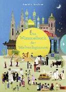 Cover-Bild zu Das Wimmelbuch der Weltreligionen von Wills, Anna