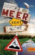 Cover-Bild zu Meer geht nicht von Uschmann, Oliver