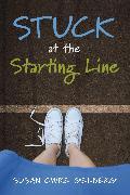 Cover-Bild zu Stuck at the Starting Line (eBook) von Gelberg, Susan