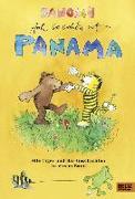 Cover-Bild zu Ach, so schön ist Panama von Janosch