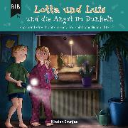 Cover-Bild zu Lotta und Luis und die Angst im Dunkeln (Audio Download) von Brünjes, Kirsten