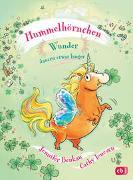 Cover-Bild zu Benkau, Jennifer: Hummelhörnchen - Wunder dauern etwas länger