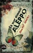 Cover-Bild zu Benkau, Jennifer: Es war einmal Aleppo