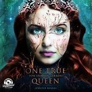 Cover-Bild zu Benkau, Jennifer: One True Queen 01. Von Sternen gekrönt