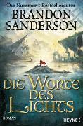 Cover-Bild zu Sanderson, Brandon: Die Worte des Lichts