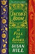 Cover-Bild zu Hill, Susan: Jacob's Room is Full of Books