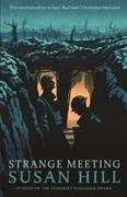 Cover-Bild zu Hill, Susan: Strange Meeting