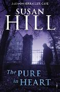 Cover-Bild zu Hill, Susan: The Pure in Heart