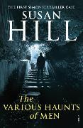 Cover-Bild zu Hill, Susan: The Various Haunts of Men