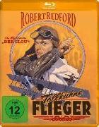 Cover-Bild zu Hill, George Roy (Prod.): Tollkühne Flieger