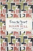 Cover-Bild zu Hill, Susan: From the Heart
