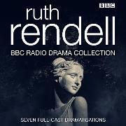 Cover-Bild zu Rendell, Ruth: The Ruth Rendell BBC Radio Drama Collection