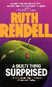 Cover-Bild zu Rendell, Ruth: A Guilty Thing Surprised