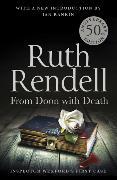 Cover-Bild zu Rendell, Ruth: From Doon with Death