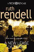 Cover-Bild zu Rendell, Ruth: A New Lease Of Death
