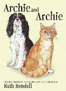 Cover-Bild zu Rendell, Ruth: Archie and Archie
