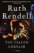 Cover-Bild zu Rendell, Ruth: The Fallen Curtain