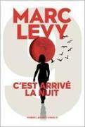 Cover-Bild zu Levy, Marc: C'est arrive la nuit